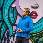 Монтаж видео в Санкт-Петербурге, Денис, 36 лет