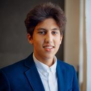 Постер по фотографии в Тюмени, Дмитрий, 19 лет