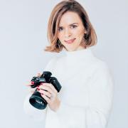Печать фото на кружке, Валентина, 36 лет