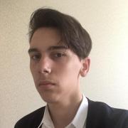 Фотосессия для мужчин в Набережных Челнах, Дамир, 21 год
