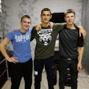 Услуги шиномонтажа в Красноярске, Юрий, 20 лет