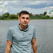 Доставка картошка фри на дом - Петровско-Разумовская, Руслан, 29 лет