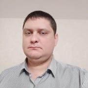 Юристы-экологи в Самаре, Александр, 33 года