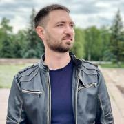 Ремонт iPhone 8, Кирилл, 32 года