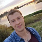 Уроки вождения, Андрей, 36 лет