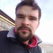 Подготовка кTEF, Александр, 38 лет