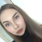 Фотографы на юбилей в Хабаровске, Тамара, 21 год