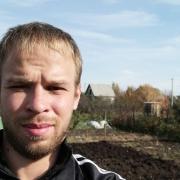 Ремонт кофемашины в Челябинске, Павел, 31 год