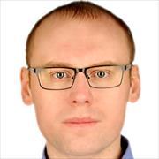 Подготовка кBEC, Андрей, 41 год