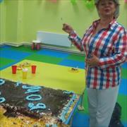 Проведение корпоративов в Набережных Челнах, Виктория, 54 года