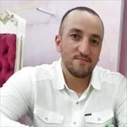 Служба курьерской доставки в Твери, Ариф, 34 года