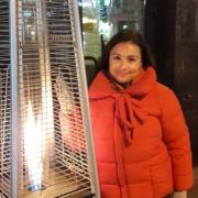 Обслуживание аквариумов в Ярославле, Наталья, 44 года