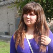 Фрезерная резка фанеры в Челябинске, Виктория, 28 лет