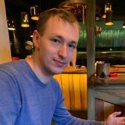 Ремонт Mac Mini в Хабаровске, Михаил, 29 лет