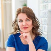 Педикюр в Челябинске, Светлана, 40 лет