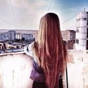 Проведение промо-акций в Астрахани, Алина, 21 год
