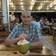 Доставка картошка фри на дом - Крымская, Николай, 35 лет