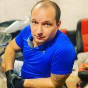 Услуги тюнинг-ателье в Краснодаре, Андрей, 29 лет