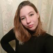 Домашний персонал в Омске, Галина, 21 год