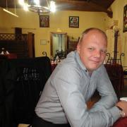 Взыскание долгов в Ярославле, Альберт, 41 год