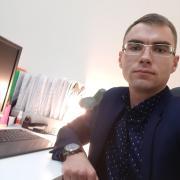 Налоговые юристы в Оренбурге, Александр, 30 лет