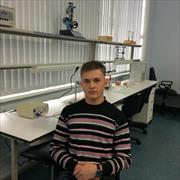 Гараж под ключ в Набережных Челнах, Андрей, 24 года