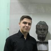 Сиделки в Уфе, Максим, 20 лет