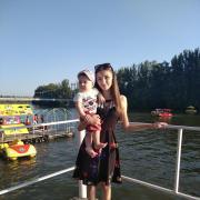 Эпиляция нитью в Саратове, Анна, 27 лет