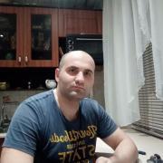 Доставка еды в Юбилейном, Алан, 35 лет