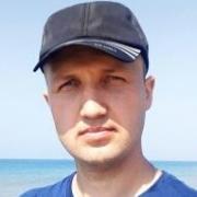 Уборка территории в Казани, Константин, 34 года