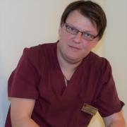 Массаж после перелома лодыжки, Алексей, 39 лет