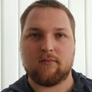Ремонт компьютерной техники, Михаил, 32 года