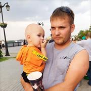 Покраска лестницы в Астрахани, Андрей, 29 лет