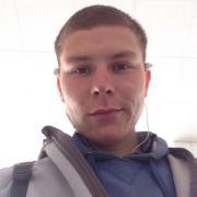 Ремонт Apple в Перми, Андрей, 24 года