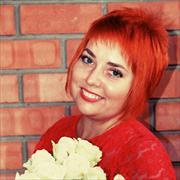 Няни для грудничка - Серпуховская, Юлия, 35 лет