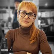 Мойка фасадов в Ростове-на-Дону, Инна, 39 лет