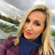 Бразильская эпиляция, Елена, 29 лет