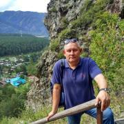 Юристы по жилищным вопросам в Барнауле, Андрей, 50 лет