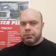 Ремонт усилителей звука в Астрахани, Михаил, 38 лет