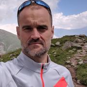 Доставка корма для собак - Печатники, Кирилл, 44 года