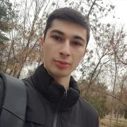 Чингиз Надиров, г. Астрахань