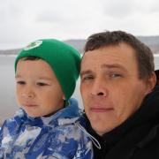 Вскрытие дверных замков в Перми, Игорь, 38 лет