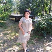Косметический ремонт кухни, Наталья, 50 лет