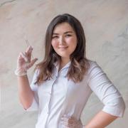 Травяной SPA-пилинг, Алина, 26 лет