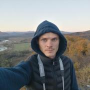 Заправка кондиционера автомобиля в Владивостоке, Андрей, 34 года