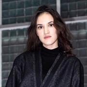 Репетиторы потаджвиду, Глафира, 23 года