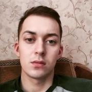 Сборка компьютера на заказ в Новосибирске, Дмитрий, 24 года