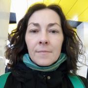 Покраска потолка, Татьяна, 41 год