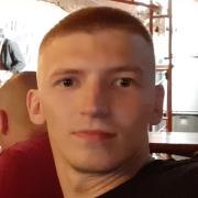 LPG массаж, Александр, 27 лет