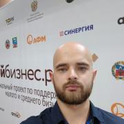 Организация шоу-программ в Барнауле, Иван, 31 год